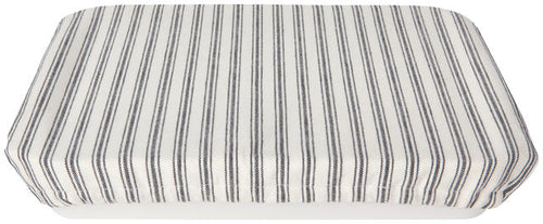 Ticking Stripe Baking Dish Cover