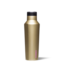 Corkcicle Gold Sport Canteen 20 oz