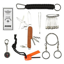 Survival Kit Gentlemen's Hardware