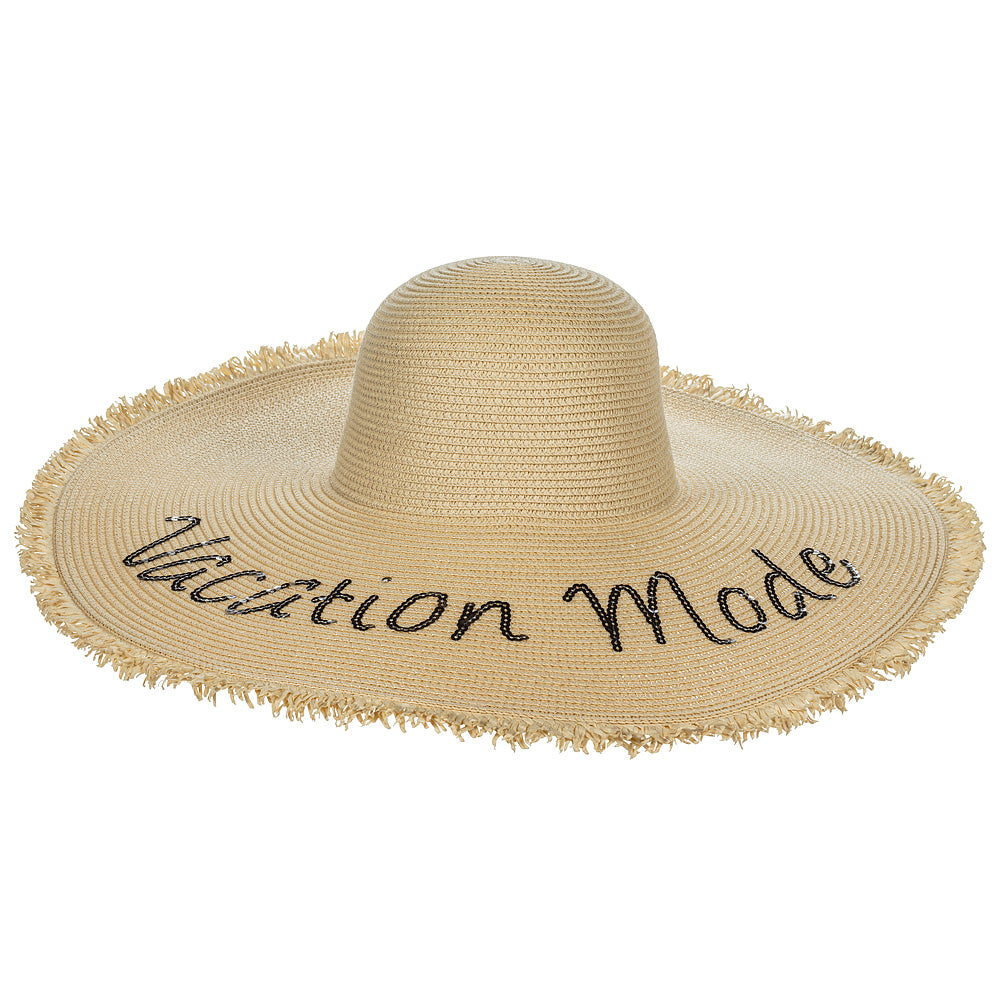 Abbott Vacation Mode Sun Hat Canada