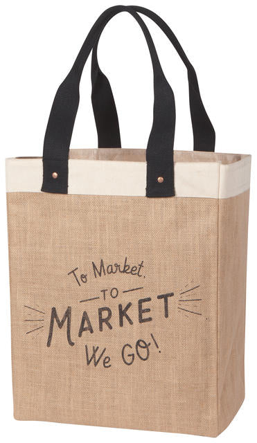 to market we go market tote canada