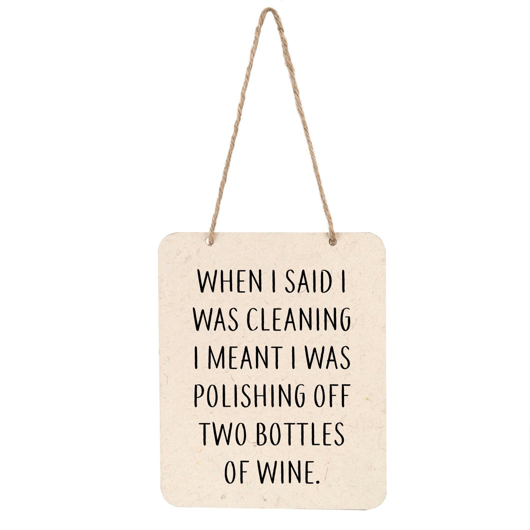 Wine Signs - Funny Gifts