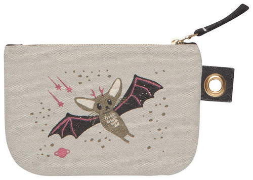 Beasties small zipper pouch Danica Canada