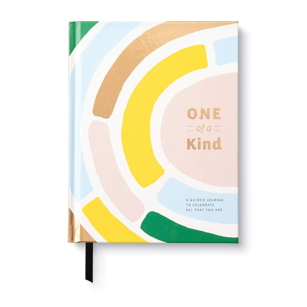 One of a Kind Guided Journal Canada