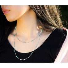 The Sydney 4 in 1 necklace FAB Canada