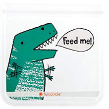 T REX Snack Bags