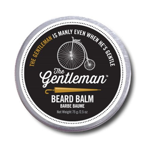 Beard Balm - The Gentlemen