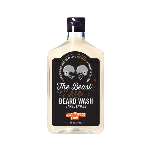 Beard Wash - The Beast