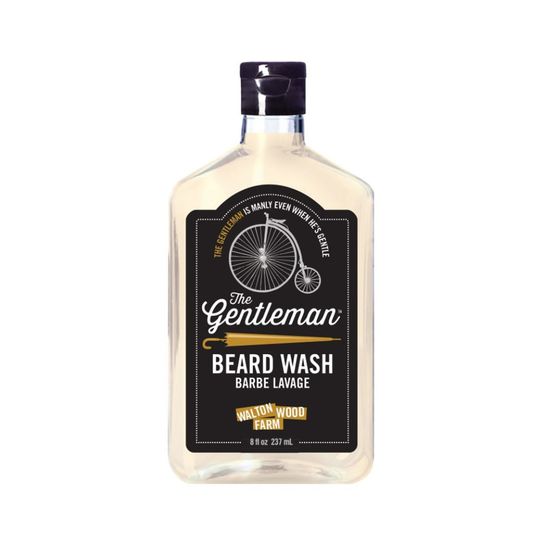 Beard Wash - The Gentlemen