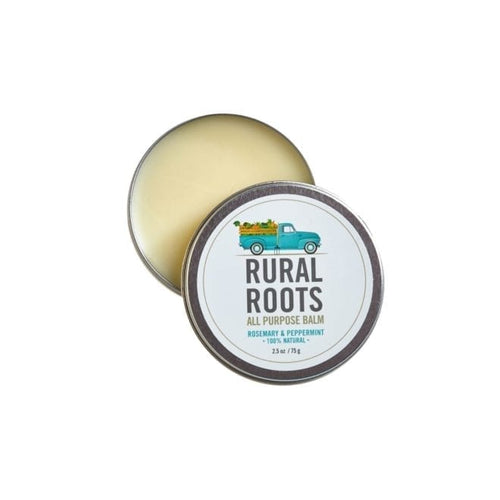 Rural Roots All Purpose Balm Walton Wood Farm Canada