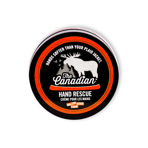 The Canadian Hand Rescue Walton Wood Farm