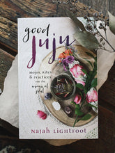 Good Juju Najah Lightfoot New Age Book Canada