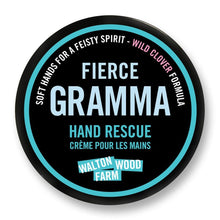 Fierce Grandma Hand Lotion