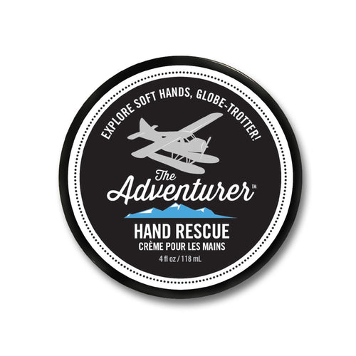 Hand Rescue - The Adventurer