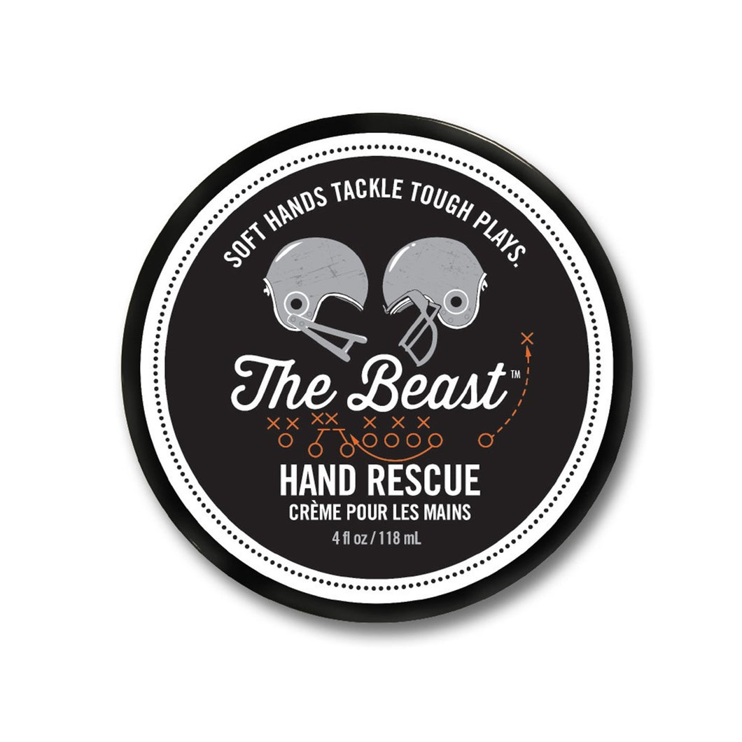 Hand Rescue - The Beast
