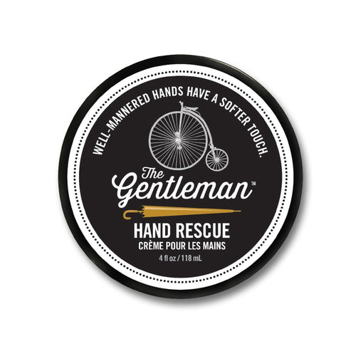 Hand Rescue - The Gentlemen