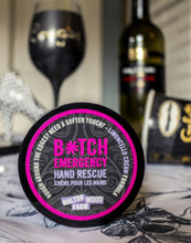 Hand Rescue - B*tch Emergency