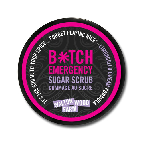 Sugar Scrub - B*tch Emergency