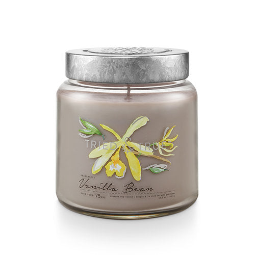 Vanilla Bean Tried & True Candle
