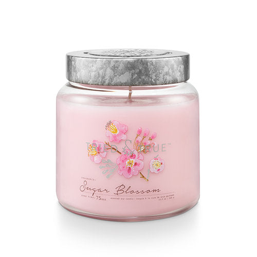 Sugar Blossom Tried & True Candle