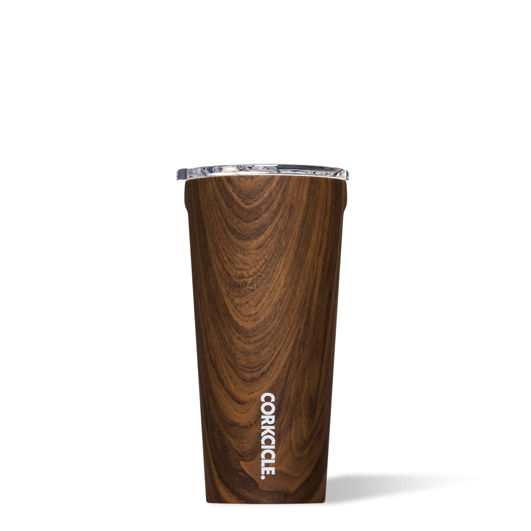 Walnut Tumbler Corkcicle