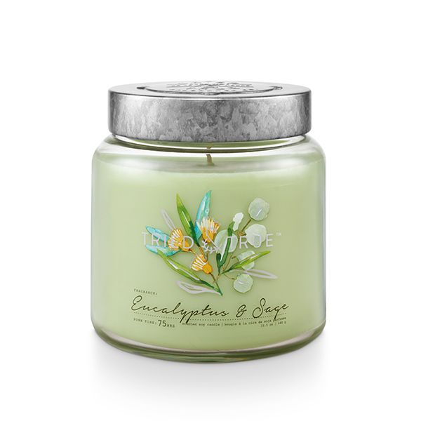 Tried & True - Eucalyptus Sage