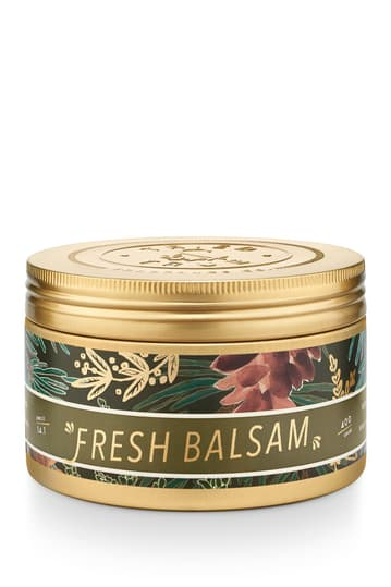 Fresh Balsam Tried & True Candle Canada