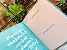 Do one thing everyday that centers your mindfulness journal Canada