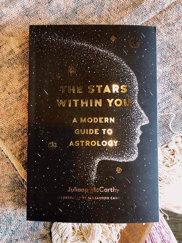 The Stars Within You A Guide to Astrology Book Canada
