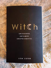 Witch Unleashed Untamed Unapologetic Book Canada