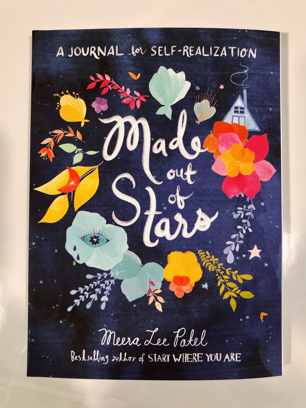 Made Out of Stars Self Realization Journal Canada