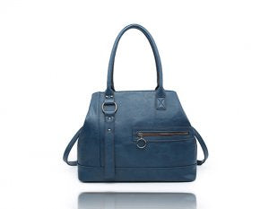 Ingrid Satchel Teal