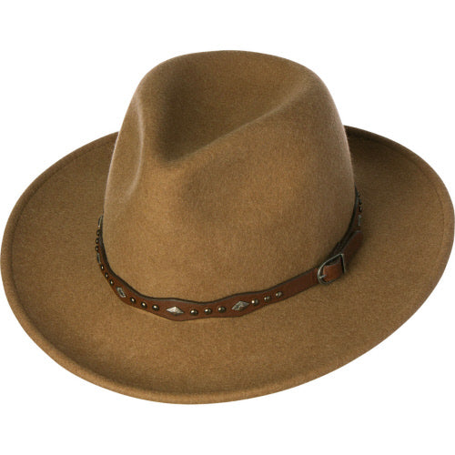 Kooringal Hats Gigi Safari Womens Hat Tan Canada