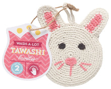Easter Wash-A-Lot Tawashis