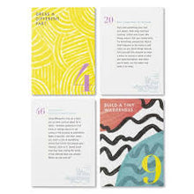Up For Anything - Inspiring Action Cards
