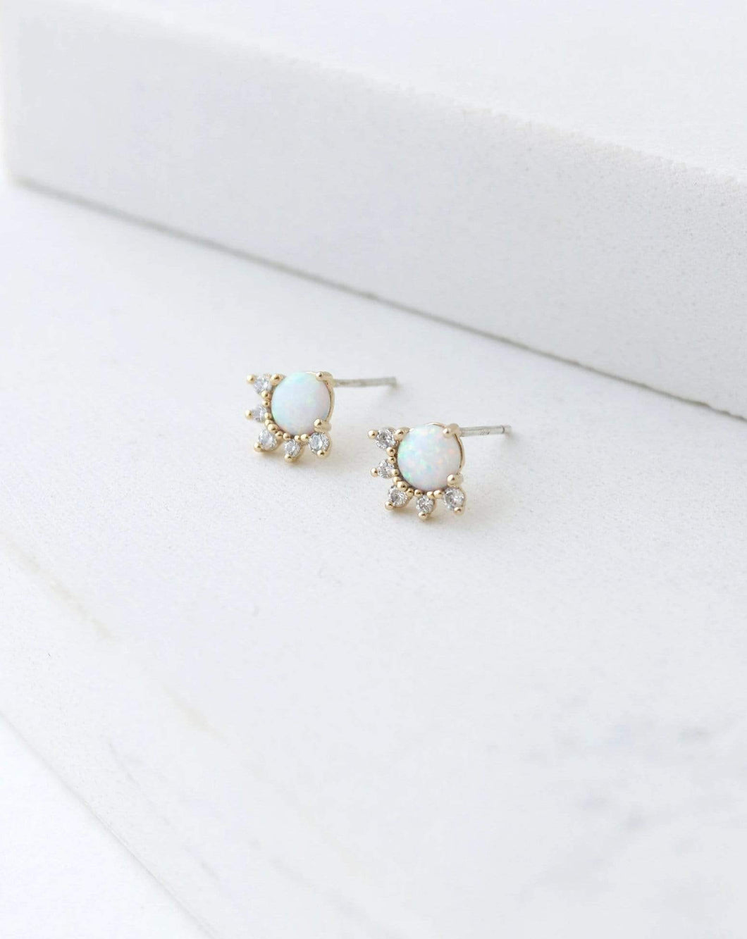 Juno Stud Earrings Lovers Tempo Canada