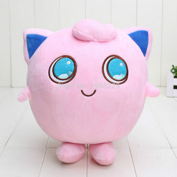 Pokemon Jigglypuff 5.5in Plush Doll Toy Stuffed Dolls Figure doll Gifts children-NicheCategory