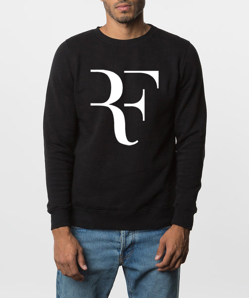 Roger Federer fleece Hoodies Sweatshirt fitness Men tracksuits Men-Clothing-NicheCategory