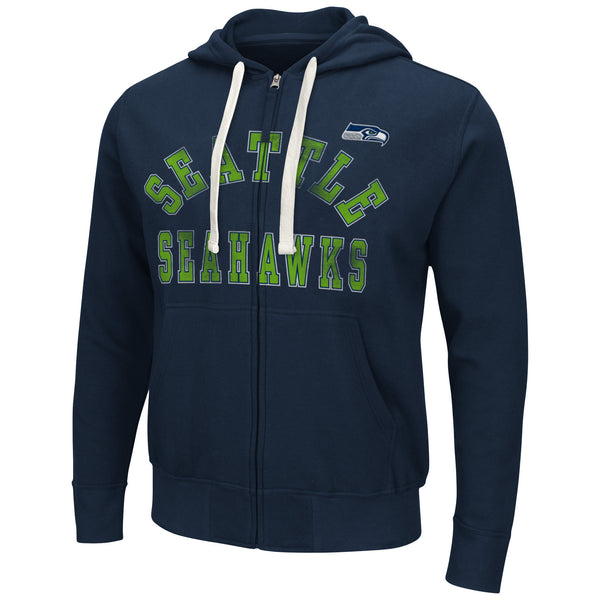 Seattle Seahawks Officially licensed NFL pullover Hoodies-NicheCategory