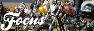 David Mann Chopper Fest