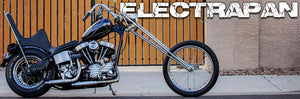 Scott Ross' Electra-Pan