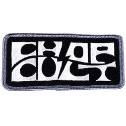 ChopCult Logo Patch