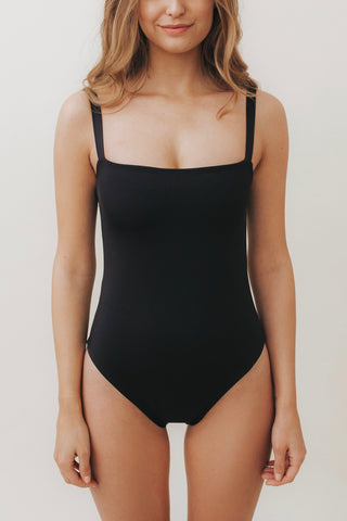 Esther Swimsuit Black