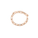 Love Link Chain Ring