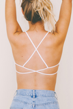 Anthea Bralette White