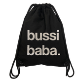 Bussi Baba Gym Bag