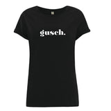 Gusch Roll Up T-Shirt Female