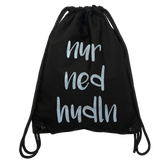 Nur Ned Hudln Gym Bag