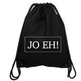 Jo Eh Gym Bag