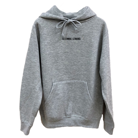 Leiwand Hoodie Sweater
